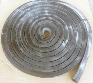 гидроизоляционный бентонитовый шнур