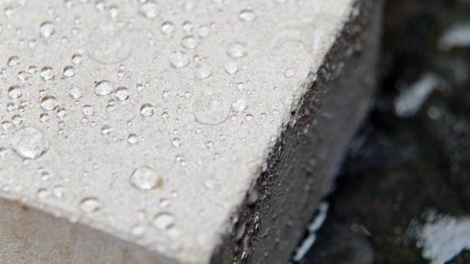 Водонепроницаемы бетон готовая смесь бетонная в мешках цена